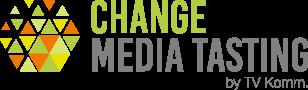 Change Media Tasting