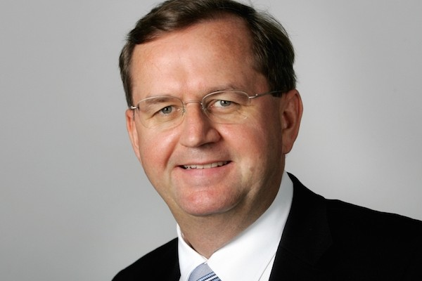 Hans-Peter Siebenhaar
