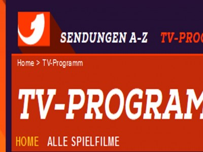 kabel1 TV Programm