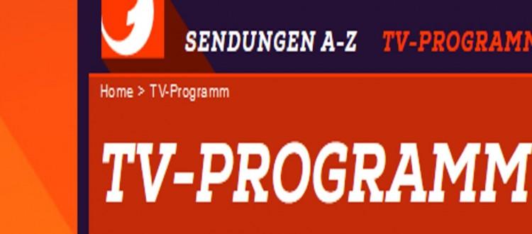 kabel1 TV Programm
