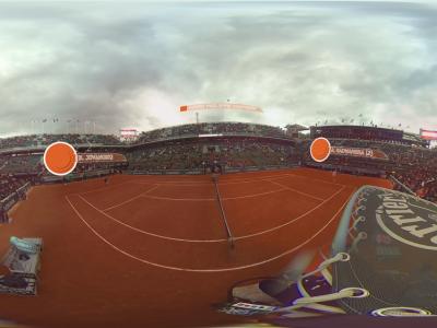 VR Eurosport