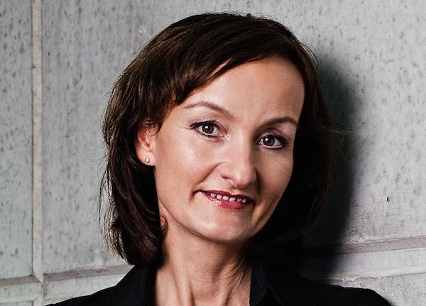 Katja Garff