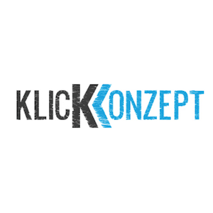Logo-Klickkonzept