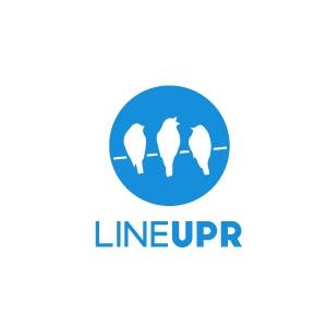 Logo Lineupr