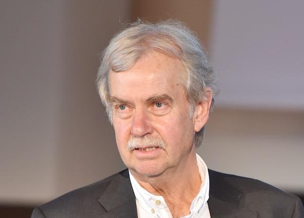 Ernst Fritz-Schubert