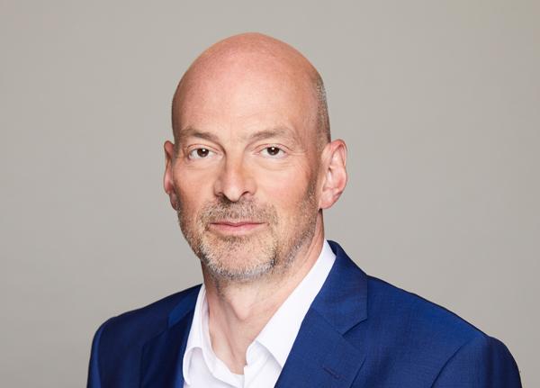 Michael Keidel