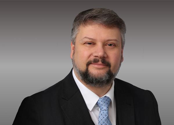 Thomas Laufersweiler