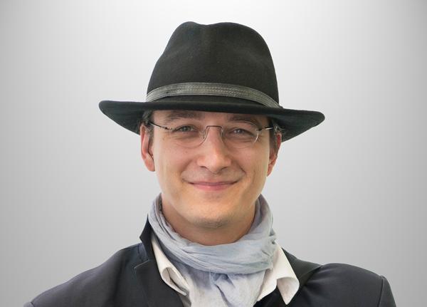Tobias A. L. Rohde