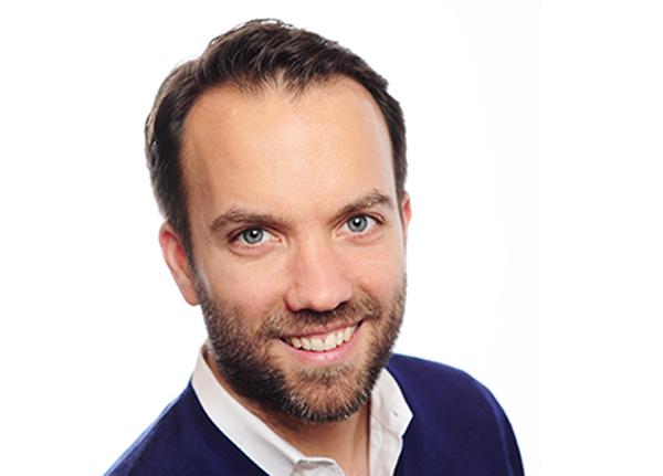 Christian Schalt