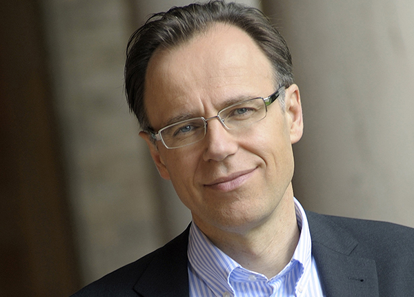 Carl Bergengruen