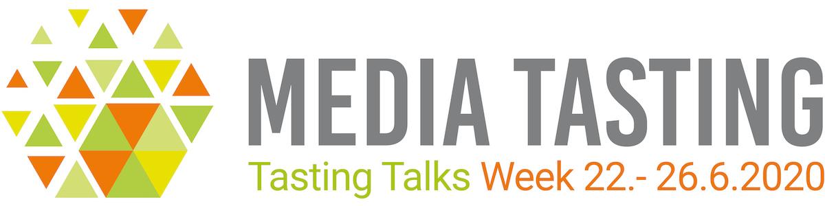 Logo Media Tasting mit TT Week 2
