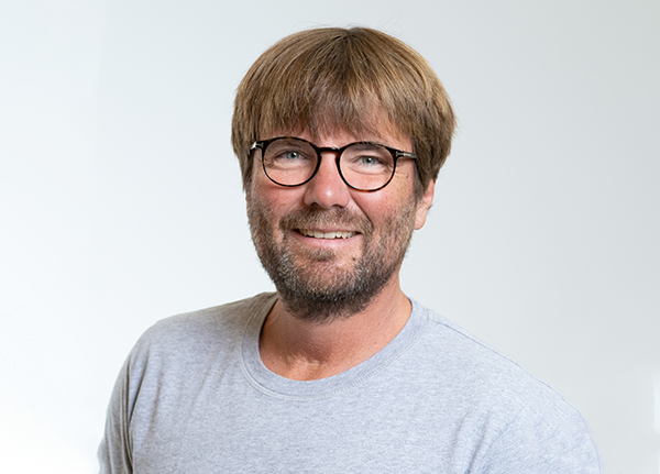 Andreas Gall