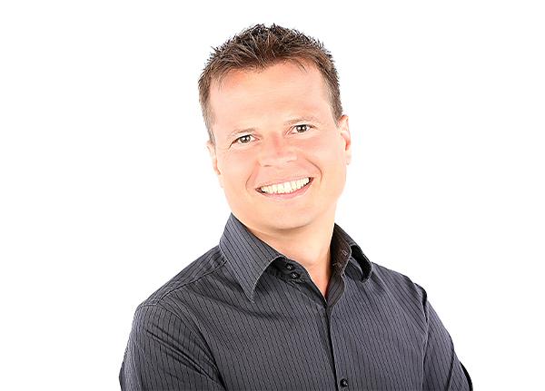 Dr. Jörn Krieger