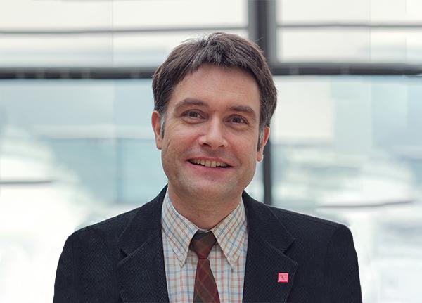 Prof. Dr. Oliver Zöllner