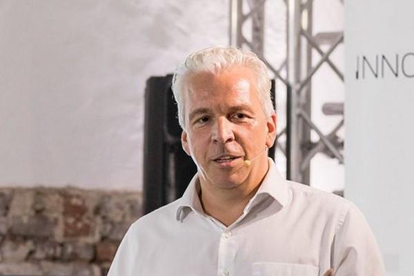 Klaus Goldhammer